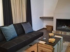 Hotel photo: Holiday home Calle Virgen del Yal