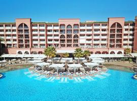 Hotel Photo: Savoy Le Grand Hotel Marrakech