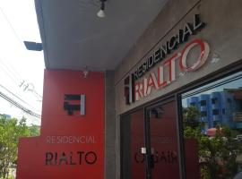Hotel Photo: Hotel Rialto