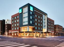 A picture of the hotel: AC Hotel by Marriott Oklahoma City Bricktown