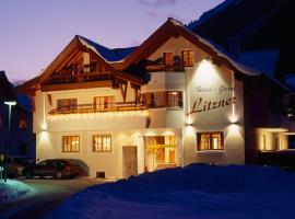 Hotel Photo: Hotel Garni Litzner