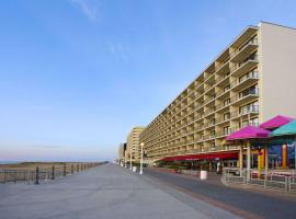 Hotel Photo: Ramada Virginia Beach Oceanfront