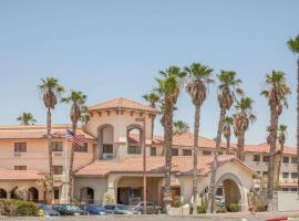Hotel Photo: Ramada Inn Barstow