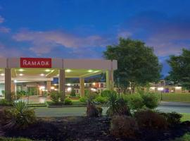 Hotel Photo: Ramada Louisville Downtown North