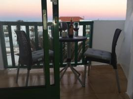 A picture of the hotel: Wild Fuerteventura holidays