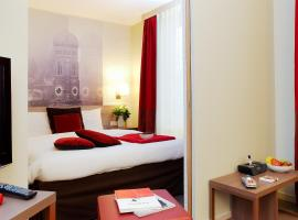 Hotel Photo: Aparthotel Adagio Muenchen City