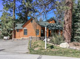 Hotel Photo: The Lake House by Big Bear Cool Cabins