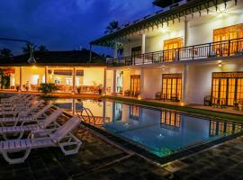 Hotel Photo: Waterside Bentota
