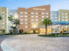 Hotel Photo: Hyatt Place Orlando Lake Buena Vista