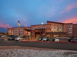 A picture of the hotel: Hyatt Place Santa Fe