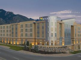 Hotel Photo: Hyatt Place Salt Lake City/Cottonwood