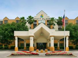 Hotel Photo: Hyatt Place San Antonio Northwest/Medical Center