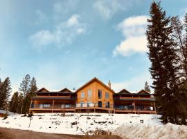 Hotel Photo: Glenogle Mountain Lodge and Spa