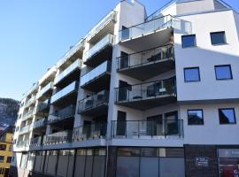 Hotel Photo: Fully furnished apartment centrally located in Bergen (ID 12509)