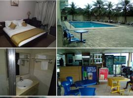 A picture of the hotel: Somitel Hotel And Resort