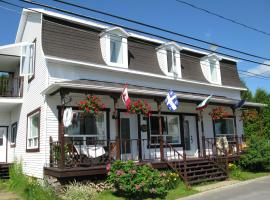 Hotel Photo: Gîte Aux Traditions