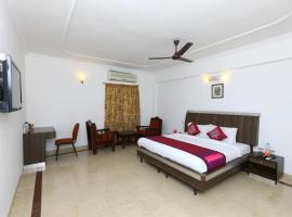 Hotel photo: Mount Heera