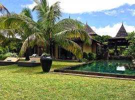 Hotel photo: Villa Laguna by Oazure