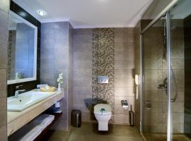 Hotel Photo: Palm Wings Kusadasi Beach Resort&Spa
