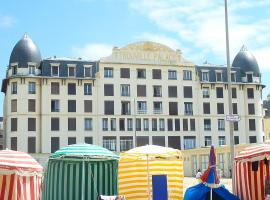 Hotel photo: Trouville Palace
