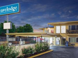 Hotel Photo: Travelodge Walla Walla