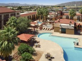 A picture of the hotel: Wyndham El Paso Airport and Water Park