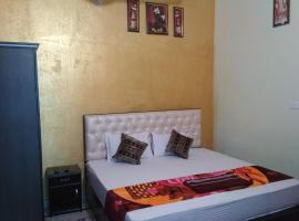 A picture of the hotel: Anshika Home Stay