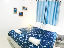 Hotel photo: Palau 7th Wonder Never Land Villa