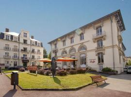 Hotel photo: Les Thermes - Cerise Hotels & Résidences