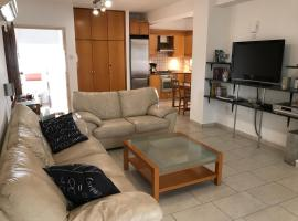 Hotel Photo: Nicosia 2 Bed Apartment