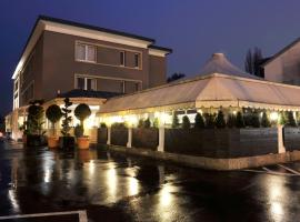 Hotel Le Dany Luxembourg Luxembourg