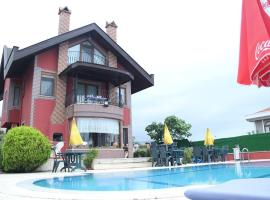 Hotel Photo: Dikcati Pension