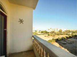 Hotel Photo: One-Bedroom Apartment in Hurghada