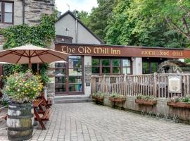 Hotel Photo: The Old Mill Inn