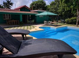 A picture of the hotel: Villa privada Habana