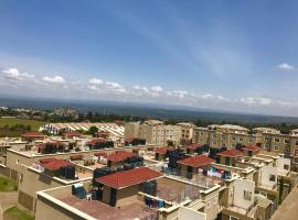 Hotel Foto: Milimani Furnished Apartments