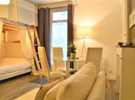 Hotel photo: So Cute Appartement