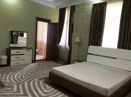 Hotel photo: Riviera Guest House