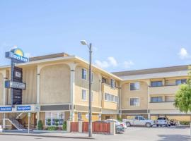 Hotel Photo: Days Inn by Wyndham Eureka CA