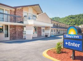Hotel Photo: Days Inn Paintsville