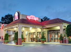 Hotel Photo: Days Inn by Wyndham Memphis at Graceland