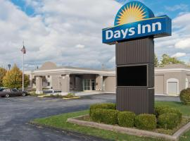 Hotel Photo: Days Inn Batavia Darien Lake Theme Park