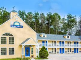 Hotel Photo: Days Inn by Wyndham Cornelia