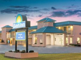 Hotel Photo: Days Inn - West Point