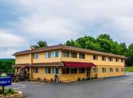 Hotel Photo: Days Inn by Wyndham Wurtsboro