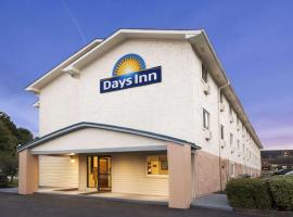 Hotel Photo: Days Inn Greenwood