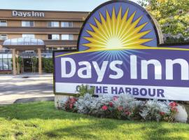 Hotel Photo: Days Inn - Victoria on the Harbour
