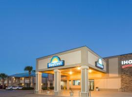 Hotel Photo: Days Inn by Wyndham Adel-South Georgia-Motorsports Park