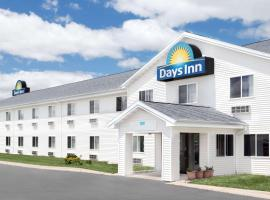 Hotel Photo: Days Inn Neenah