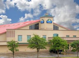 Hotel Photo: Days Inn & Suites Lubbock South